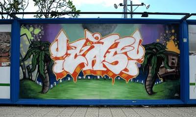 Street Graffiti Alphabet Letter's, graffiti alphabet_murals graffiti alphabet