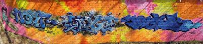 graffiti alphabet, murals graffiti