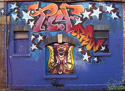 graffiti letters, graffiti fonts