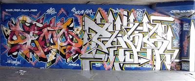 graffiti alphabet, graffiti fonts