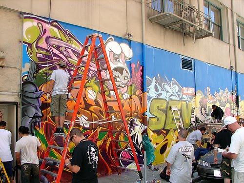 graffiti lettering alphabet. Graffiti Alphabet Letters
