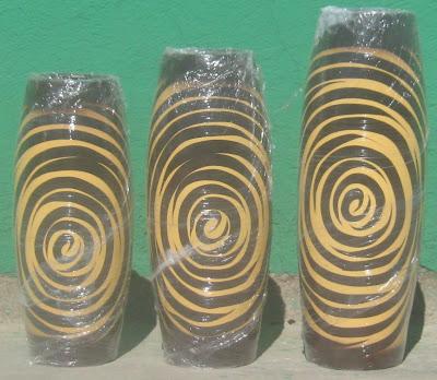 Dise o arte y manualidades todo para decoraciones for Disenos de jarrones
