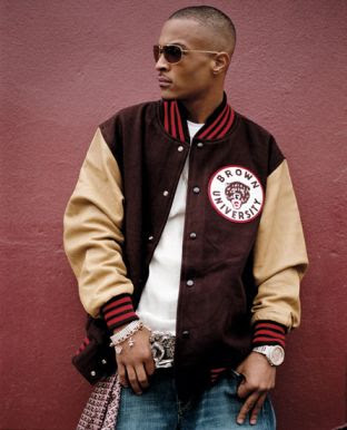 T.I. – I'm Flexin' ft Big K.R.I.T. (Video)