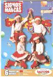 """Diciembre del 2008, la revista """"Signos y Marcas"""" cumple 4 años de exitosa continuidad."""