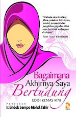 Bagaimana Akhirnya Saya Bertudung