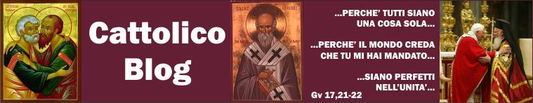 cattolicoblog