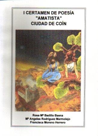 Primer libro de la Colección de poesía Auroras Boreales