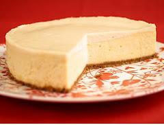 D'Lapis Cheesecake