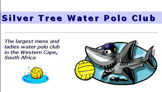 Silver Tree Water Polo Club
