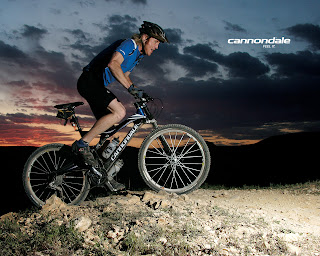 Wallpaper do dia - Cannondale