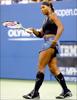 serena williams tennis profile news photos biography players sport. Black Bedroom Furniture Sets. Home Design Ideas