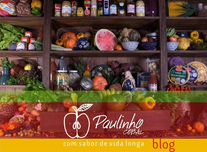 Blog Paulinho Cobal