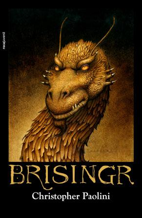 Brisingr El Legado 2   Eldest   Christopher Paolini