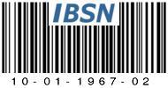 IBSN Entre Libros y Libreros