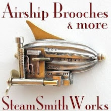 Steam Smith Works