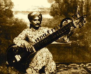 Vilayat Khan The Genius Of Vilayat Khan