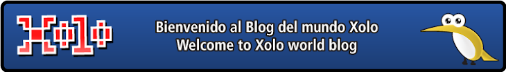 Xolo Xolo World