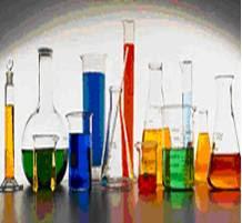 sangkin senenknya sama chemistry alat alat lab nya aja qta pajang