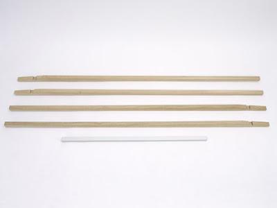armario colgador minimalista, Andreas Saxer