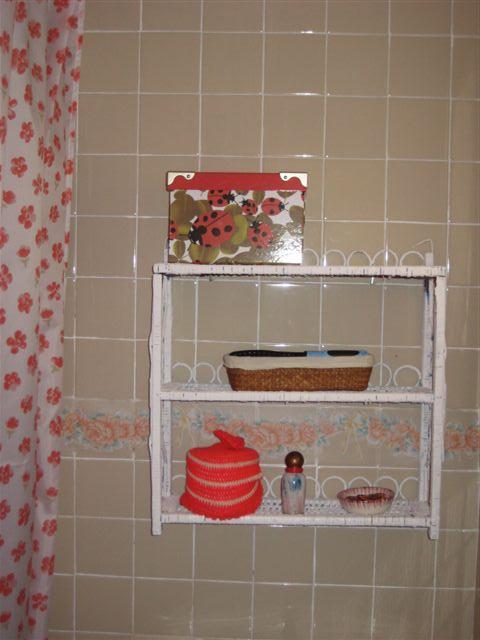 Naifandtastic decoraci n craft hecho a mano - Pintar los azulejos ...