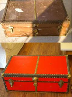 baules y maletas