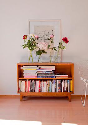 En casa de..., Decoración, Pequeños espacios, Casas pequeñas,
