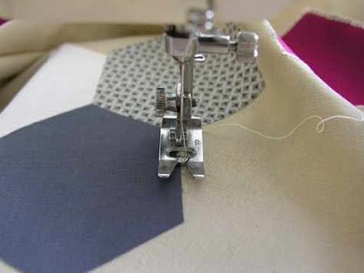 Tutorial: Cómo dar un toque original a la mesa, mantel, coser, retales