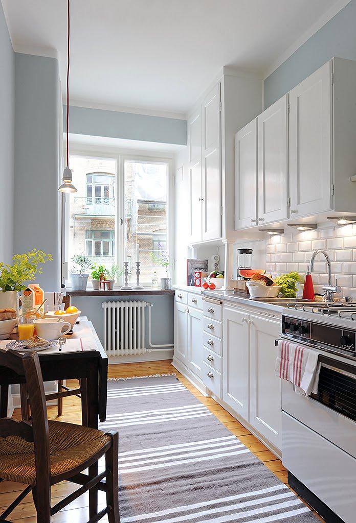 Naifandtastic decoraci n craft hecho a mano - Cocinas modernas de 9 metros cuadrados ...