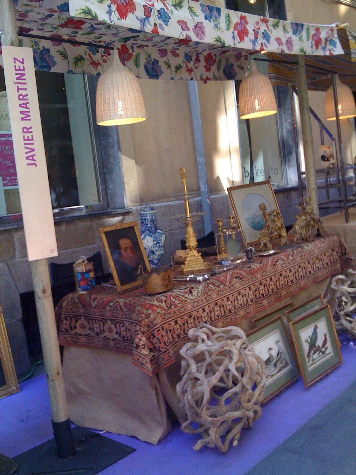Mercadillos De Muebles : Naifandtastic decoración craft hecho a mano