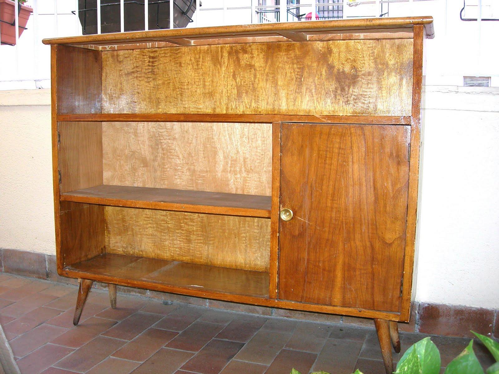 Naifandtastic decoraci n craft hecho a mano - Restauracion de muebles de madera ...