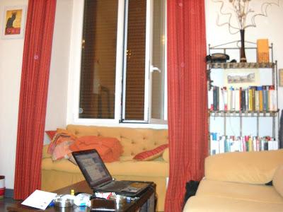 En casa de... Araceli y Ruben