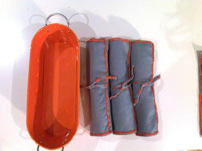 mantelitos para recoger los cubiertos