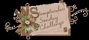 Sonntags challenge