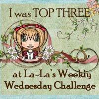 mi challenge lala weekly