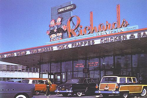 Richards Cafe  Pomona Nj Expand Details