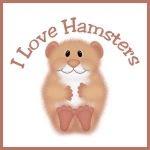 Copito el hamster