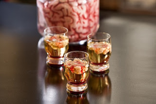 brain cocktail