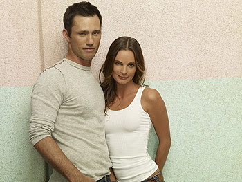 Burn Notice Review