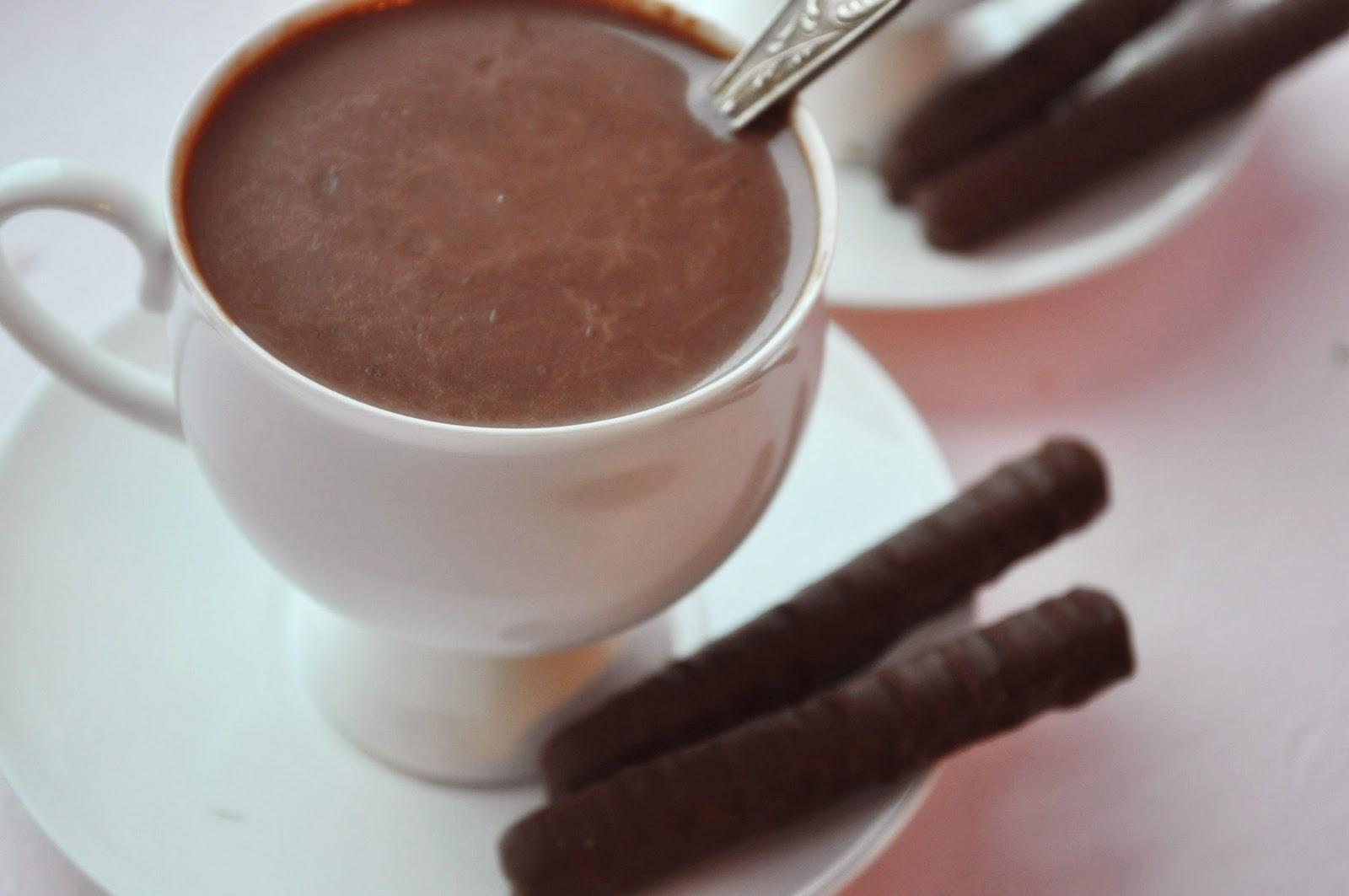 Как сделать кофе с шоколадом в домашних условиях