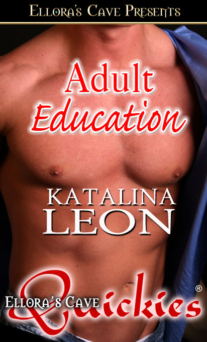 """Adult Education"""
