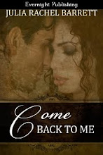 Come Back to Me by Julia Rachel Barrett