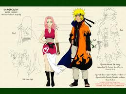 Naruto Hokage Beautiful