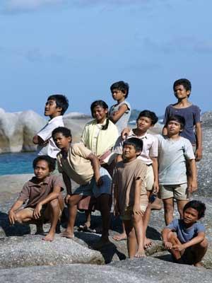 Film laris Laskar Pelangi karya sutradara Riri Riza mengundang isak ...