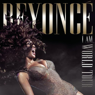 Beyonc� - I Am� World Tour