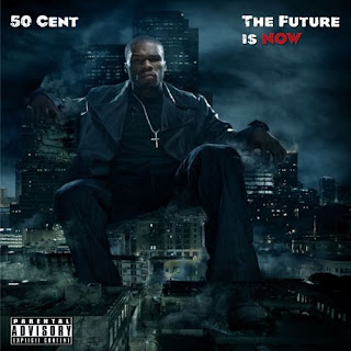 CD 50 Cent – The Future is Now 2010