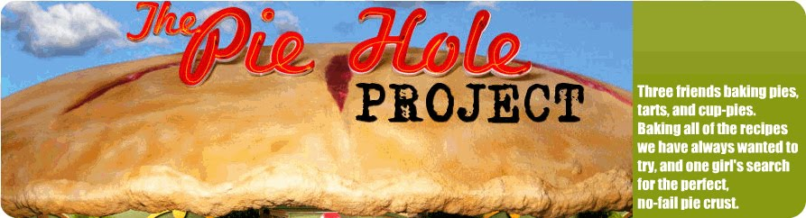 The Pie Hole Project