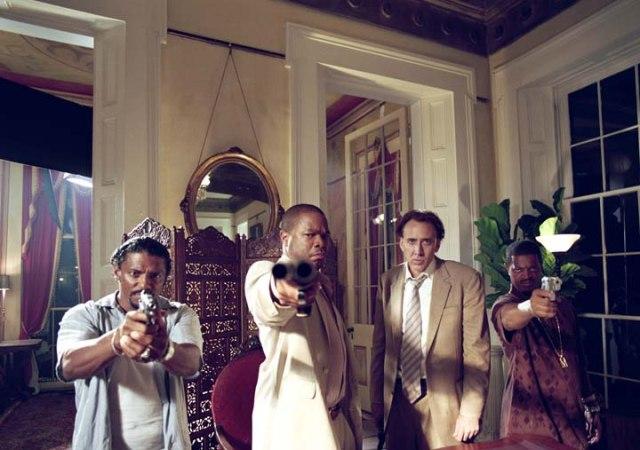 Bad Lieutenant - Port Of Call New Orleans - 2009(Dvdrip)
