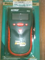 Máy đo độ ẩm gỗ MO-280