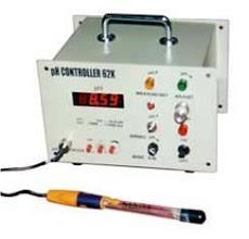 Máy đo và điều khiển PH