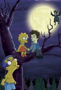 Harry Potter actor Daniel Radcliffe voiced the cartoon parody of Twilight's ...